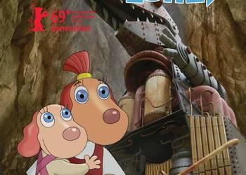 """26e44f02fbd EV100 animaseiklus """"Lotte ja kadunud lohed"""" valiti Berliini filmifestivali  võistlusprogrammi Generation Kplus"""