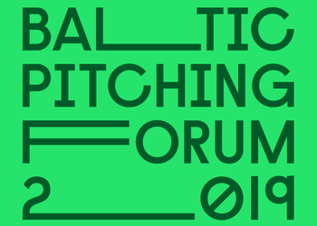 2c824943407 Baltic Pitching Forum 2019 ootab uusi lühifilmiprojekte