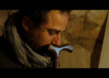 """5337f5b8ab2 Eesti lühifilm """"Hea karjane"""" valiti Põhja-Ameerika suurimale lühifilmide  festivalile Palm Springs ShortFest."""