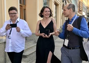 """1a1f966b269 Eesti-Läti koostöödokumentaal """"Surematu"""" esilinastus Karlovy Vary A-klassi  filmifestivalil"""
