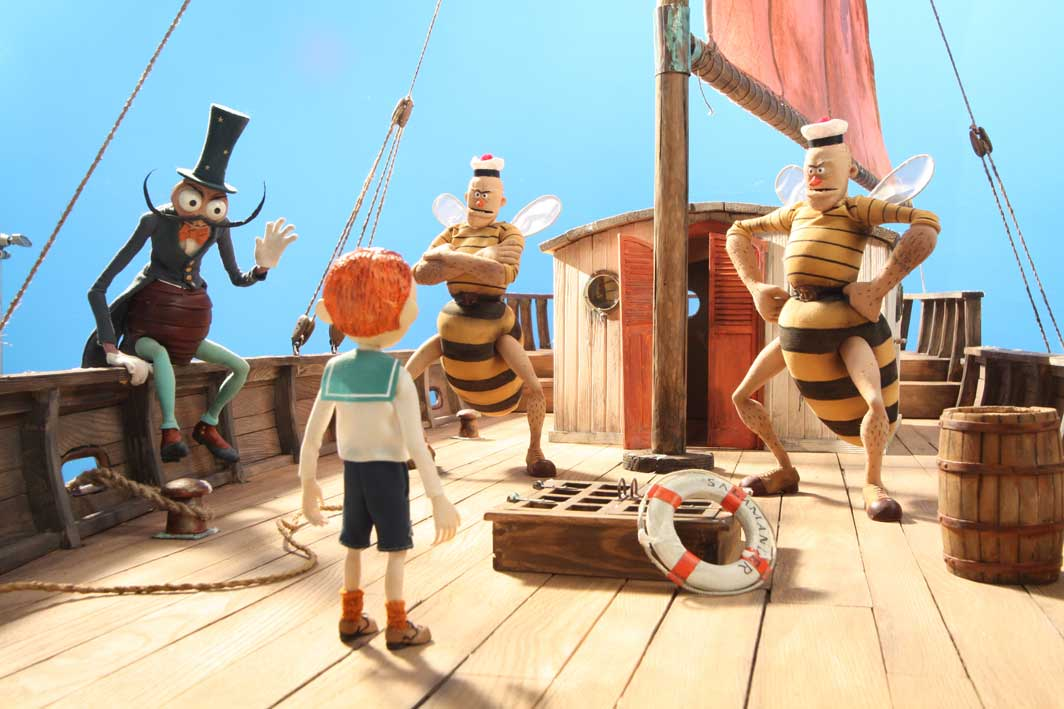 Estonian Film Institute allocates animation grants for 2015