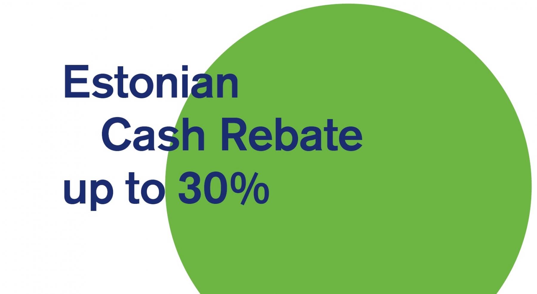 Estonia's Cash Rebate Pilot Project Exceeds Expectations