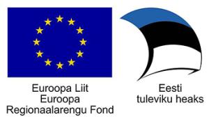 Euroopa Liit Euroopa Regionaalarengu Fond